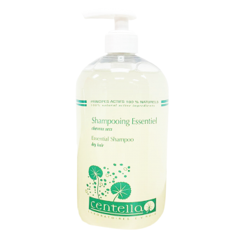 Essential Shampoo - Dry Hair