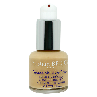 Precious Gold Eye Cream - Luxuries Of Gold And Caviar