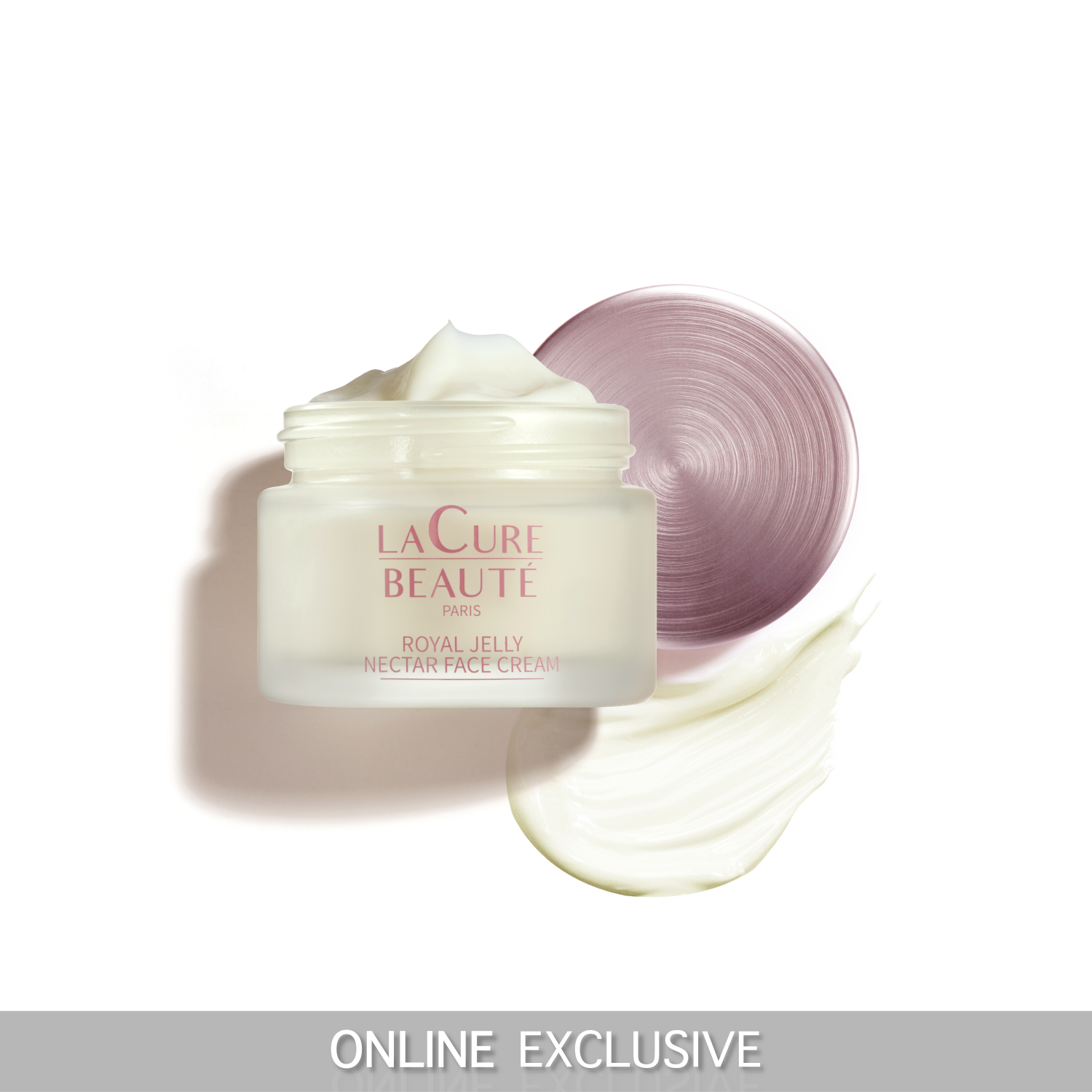 Royal Jelly Nectar Face Cream