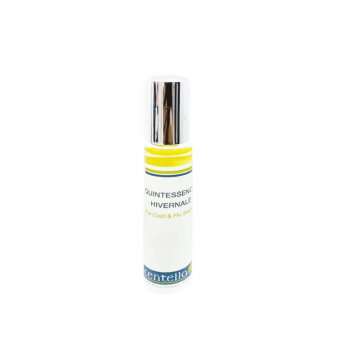 Quintessence Hivernale Roller Oil (Relieve & Prevent Flu)